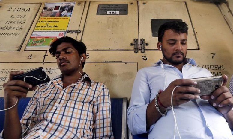 India's electronics ministry moots duties on key smartphone component: sources