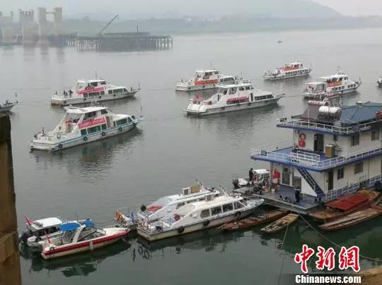 First annual fishing ban on Yellow River begins