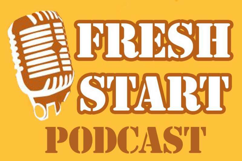 Fresh Start: Podcast News (4/1/2018 Sun.)