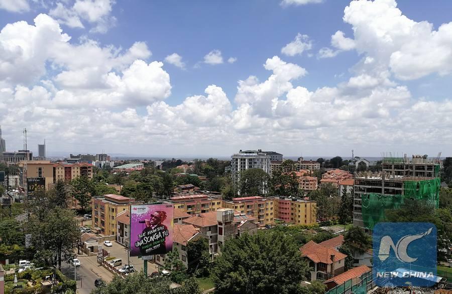 New UN-Habitat head vows to tackle rapid urbanization challenges