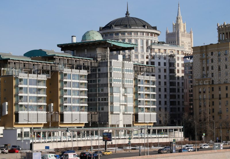 Russia ramps up diplomatic tensions, expels more UK envoys