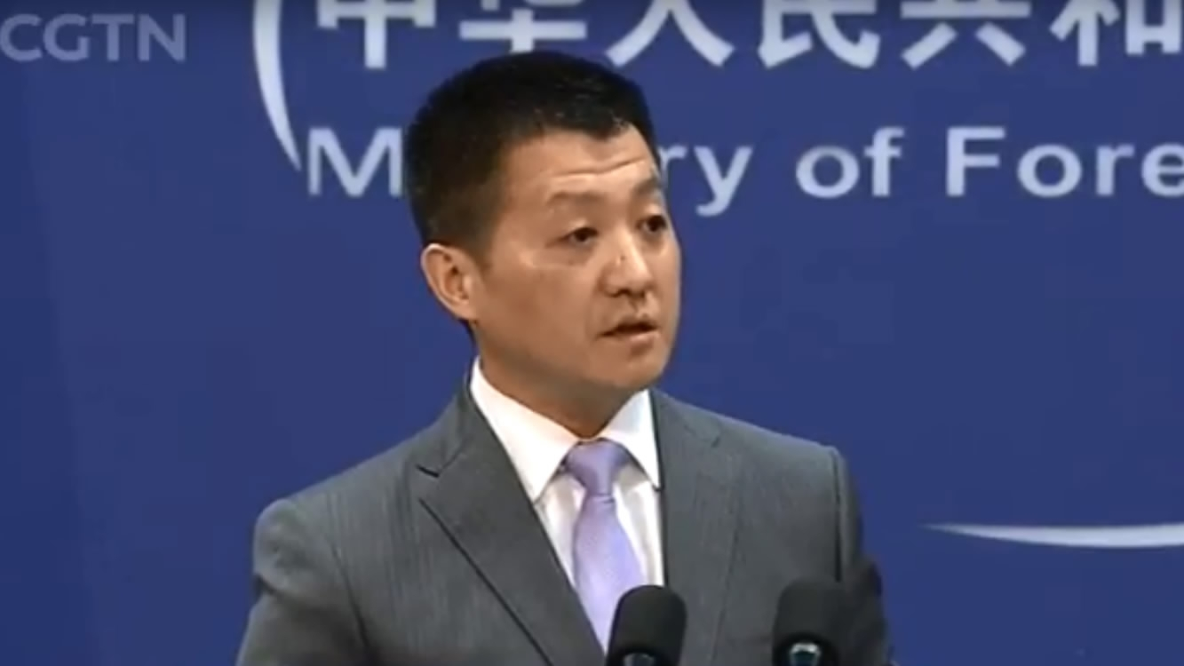 MOFA: China doesn't want trade war with US