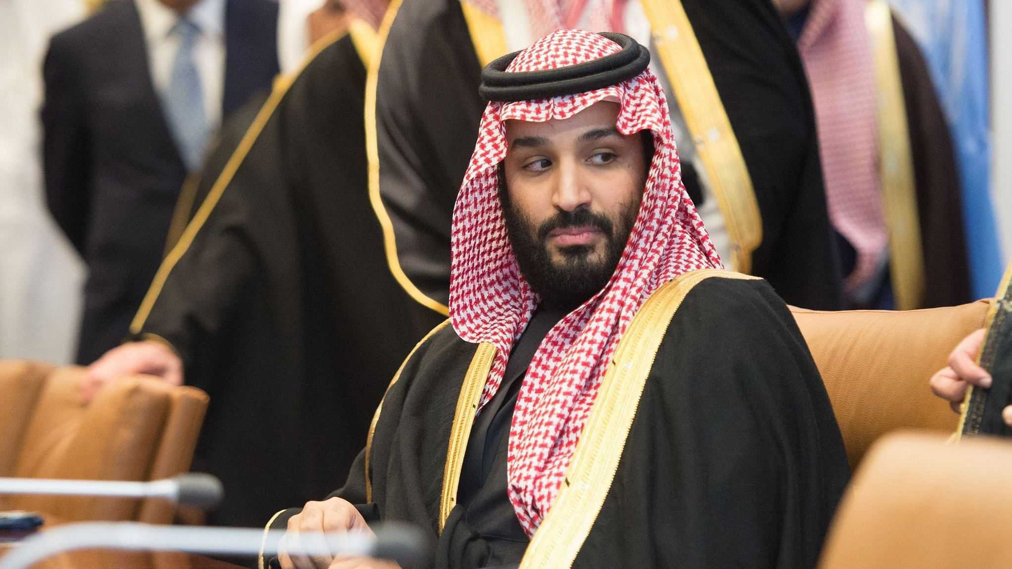 Saudi Crown Prince's startling confession: West encouraged radical Islam during Cold War