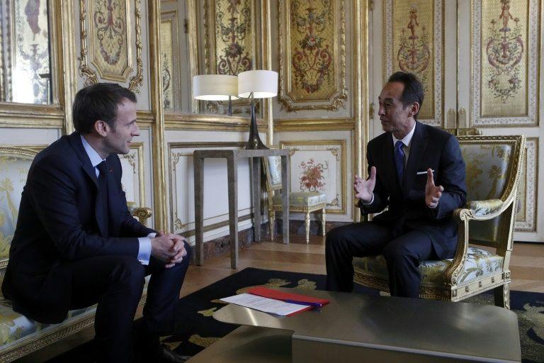 France prepares 1.5 billion euro push to foster AI research