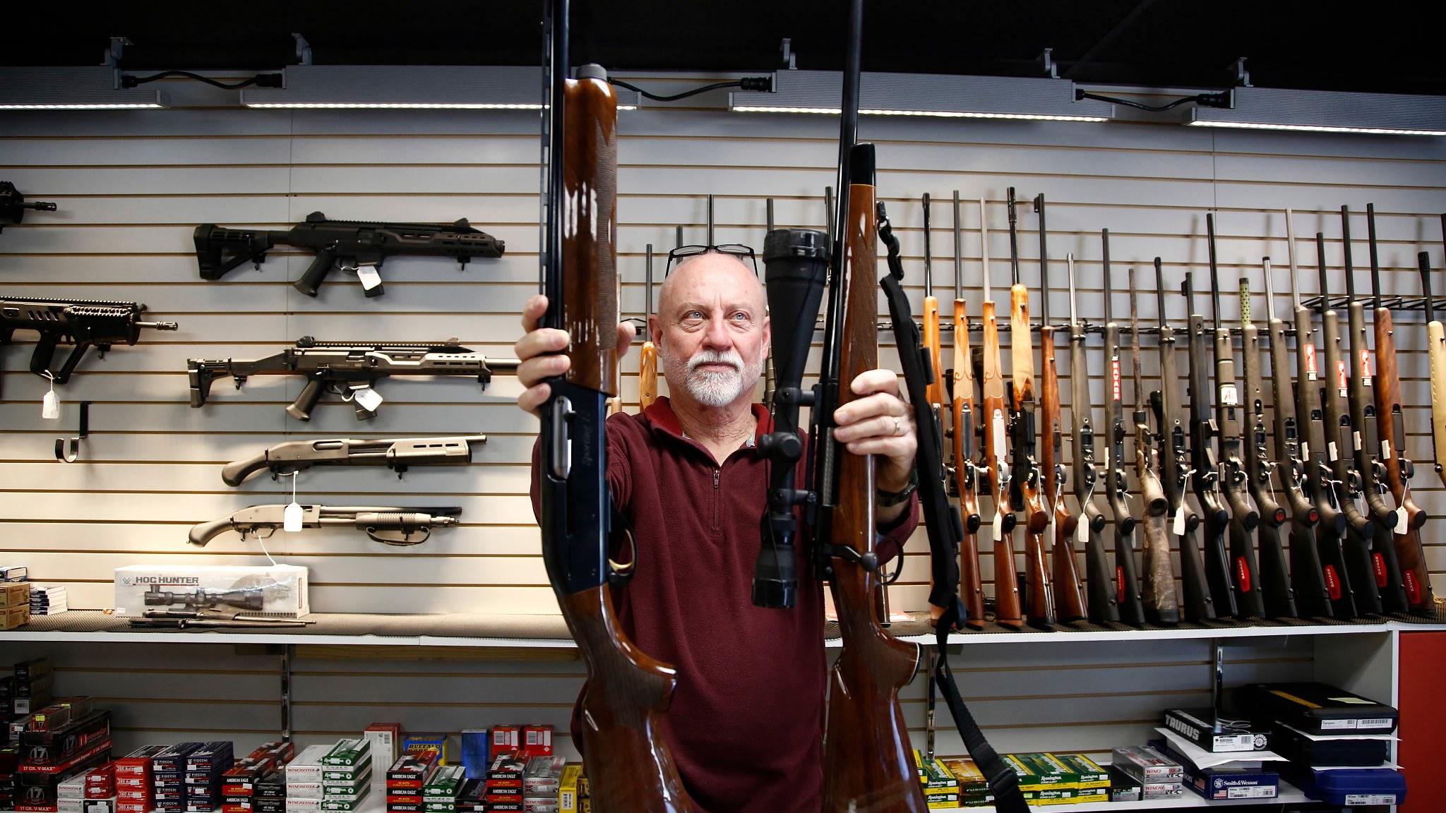 The Heat: US anti-gun movement intensifies after Parkland shooting