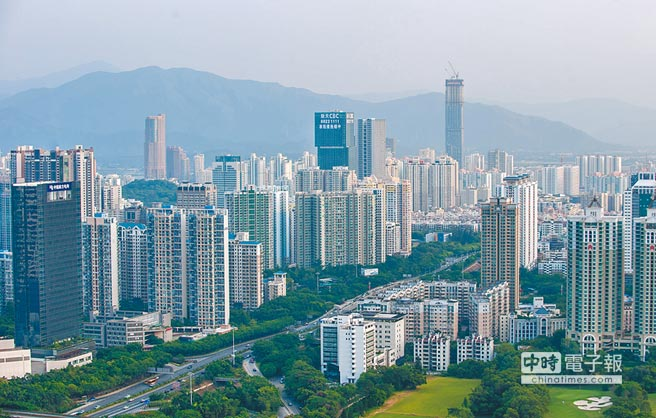 Shenzhen to upgrade urban management with large investment