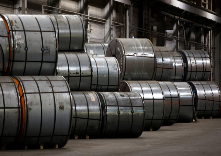 Canada to target smuggling of steel intended to dodge US tariffs