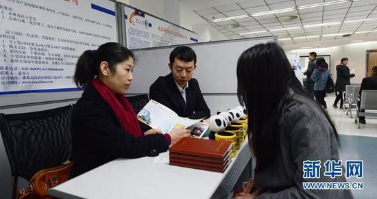 China tackles skills shortage with incentive program