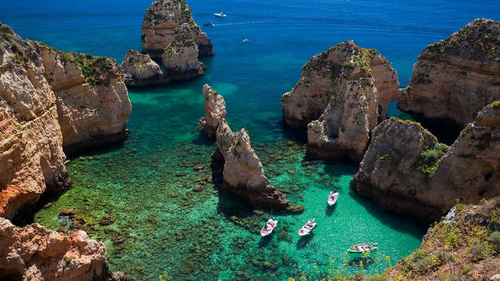 Portugal tourism becomes economic mainstay