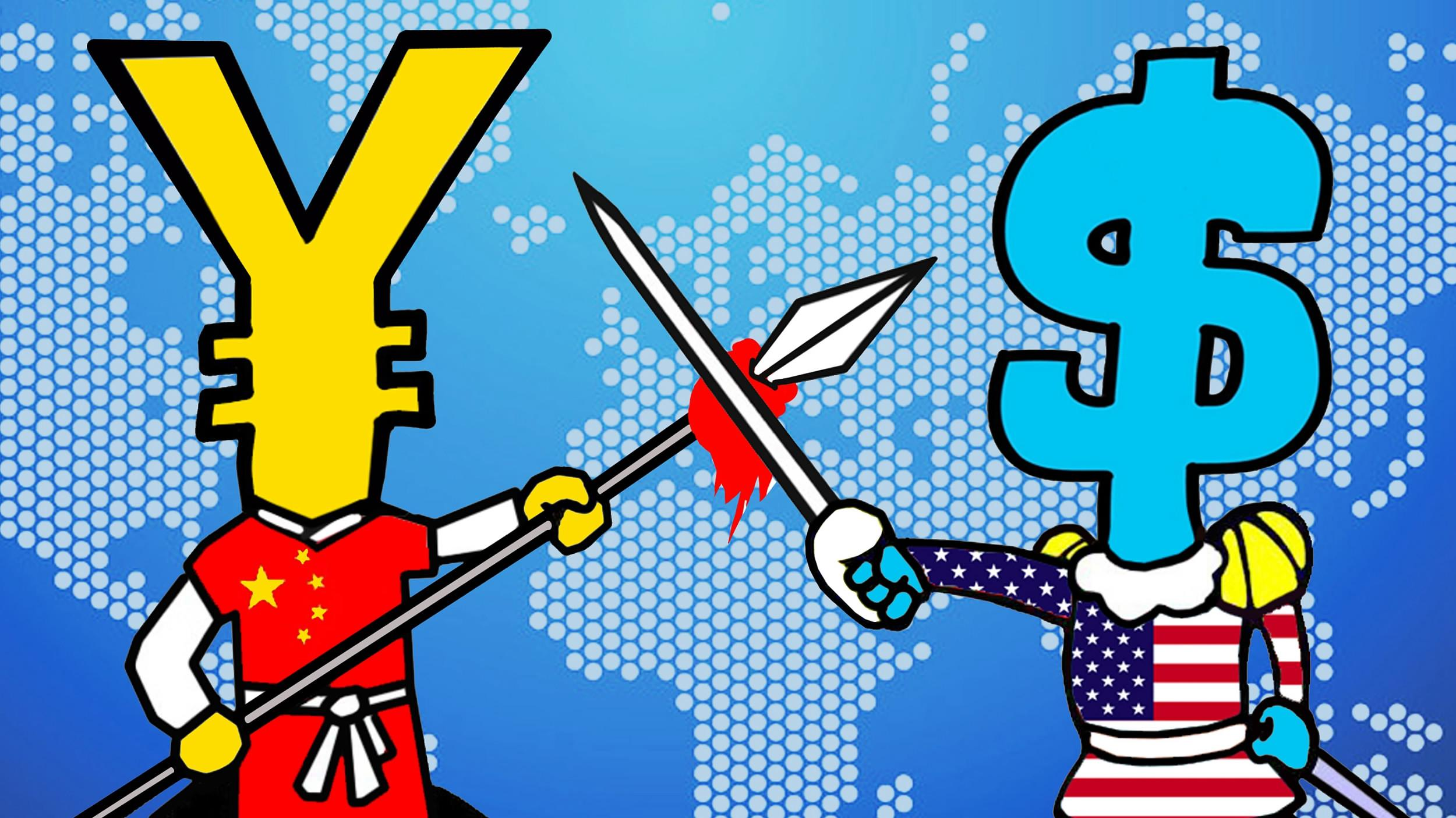 """US-China """"trade war"""": Is a larger round of retaliation on the way?"""