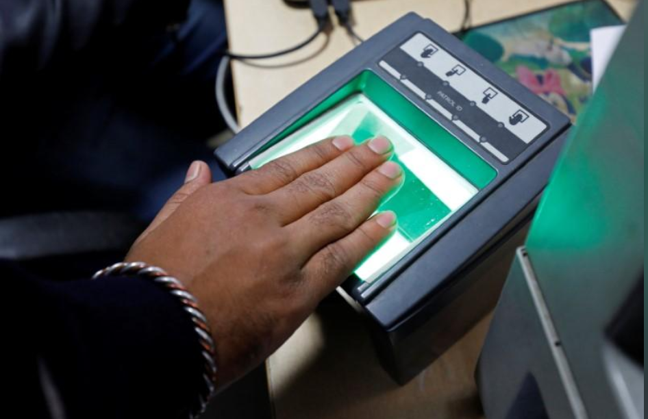 Indian agency denies reported security lapse in ID card project