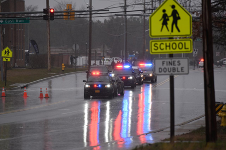 Girl wounded in Maryland high school shooting dies