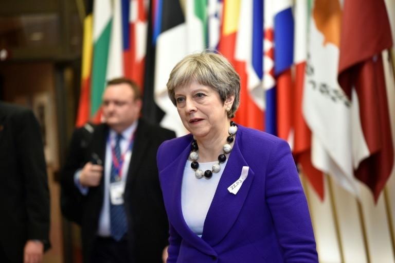 Moscow slams UK as EU nations mull expelling Russian diplomats