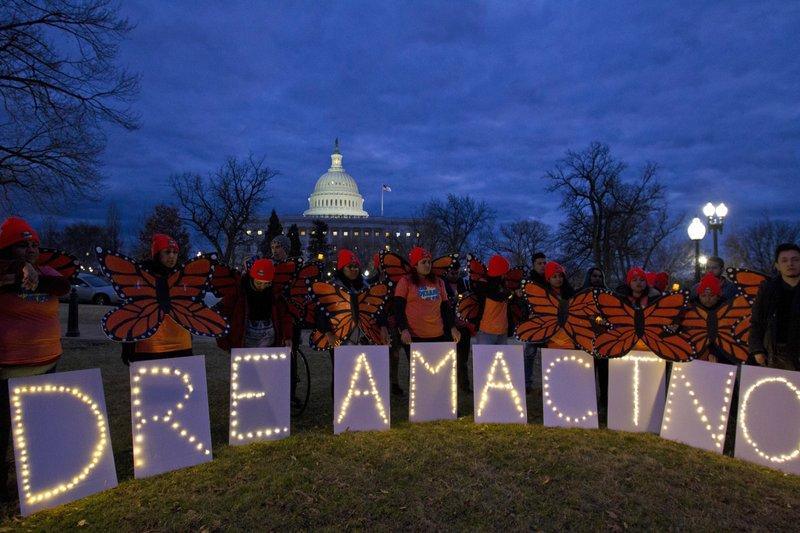 White House, Dem deal on immigration proved unattainable
