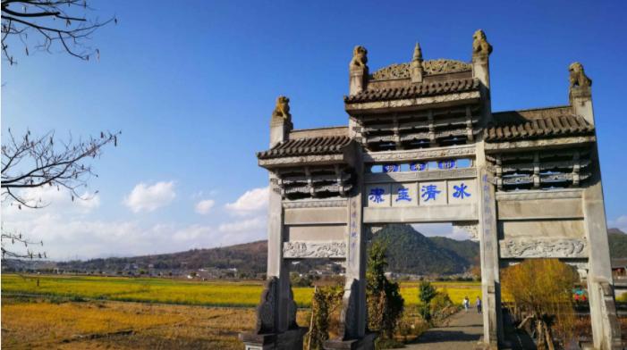 In a Chinese border town, forgetting and remembering a family history