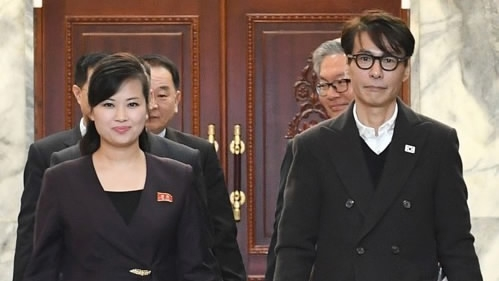 ROK to send 160-member art troupe to DPRK for concerts