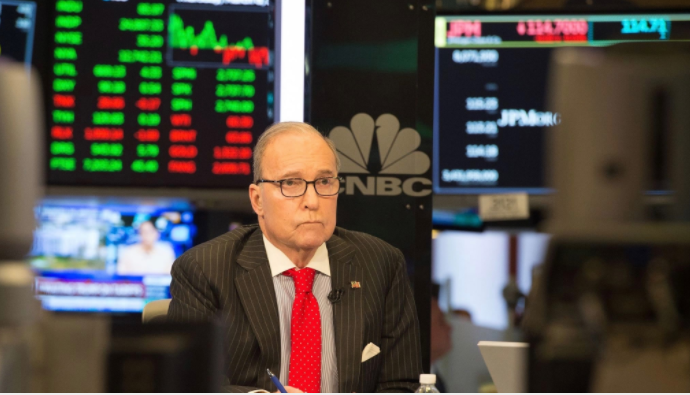 Is Kudlow the 'worst choice' to lead US National Economic Council?