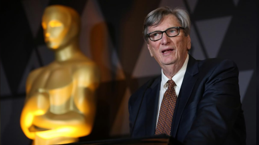 Oscar academy chief accused of sexual misconduct