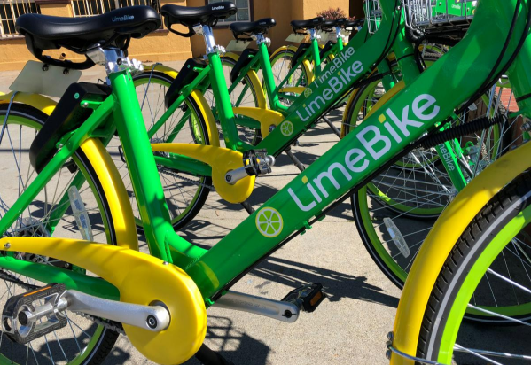 Bike-sharing companies face an uphill ride in U.S.