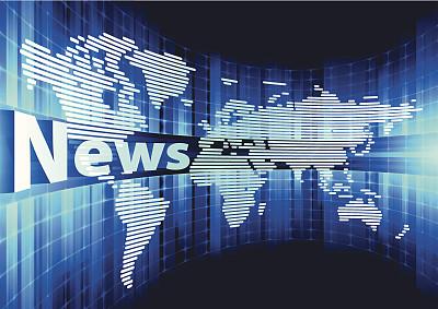 Bland Western media losing sway in China