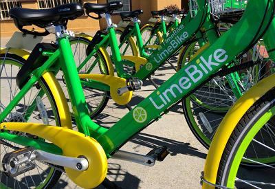 Bike-sharing companies face an uphill ride in US