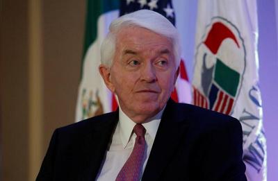 Chamber of Commerce warns Trump against China tariffs