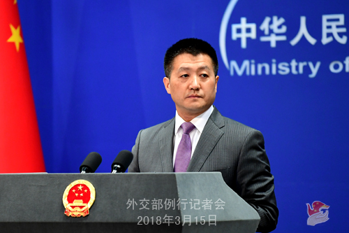 Ministry calls for talks with US to avert trade war