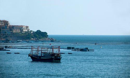 Shenzhen to pioneer sea area development in bid to become maritime hub
