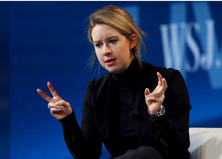 Theranos and its founder settle US fraud charges