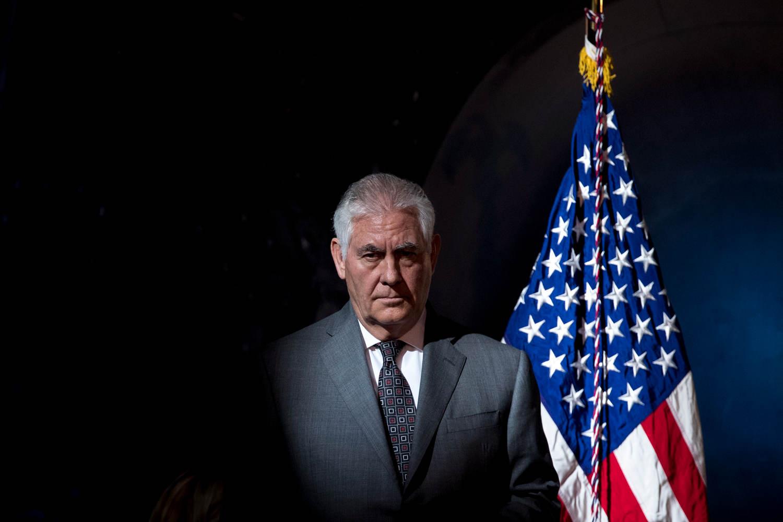 Tillerson's exit should not leave Washington hawkish