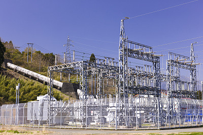 China's Jan.-Feb. power generation grows faster