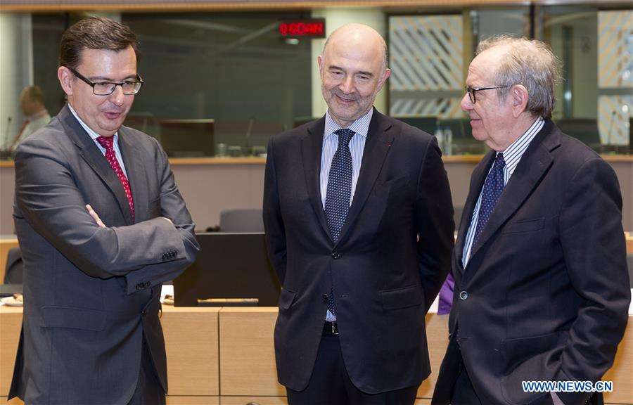 EU states to share tax information via centralized database