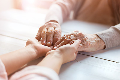 One in seven Chinese worry about elderly care: survey