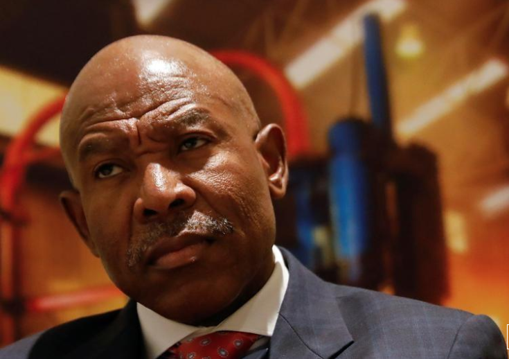 South African central bank takes control of VBS Mutual Bank