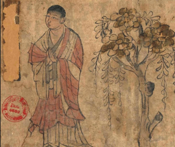"""Dunhuang relics """"return"""" to China in digital form"""