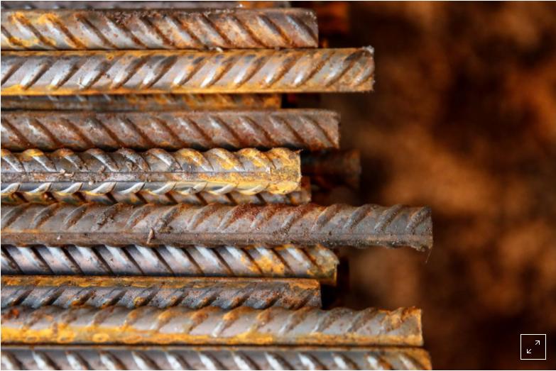 World steel markets unfazed by Trump's tariff threat