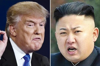 DPRK official media accuses US of trying to end detente on Korean Peninsula