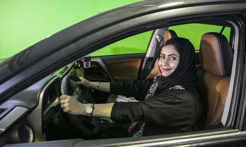 Saudi women will drive but face bumpy road to empowerment