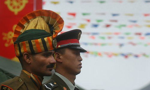 Chinese language lessons seen to give Indian soldiers advantage in future skirmishes