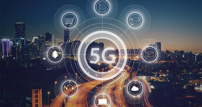 A tale of two cities: How China and Finland are leading the global 5G technologies