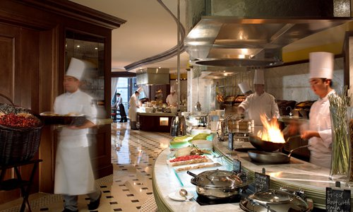 The Ritz-Carlton Beijing to hold South Korean food festival