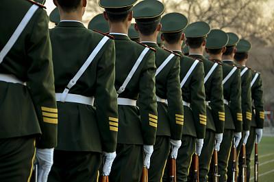 Defense budget displays China's steadiness