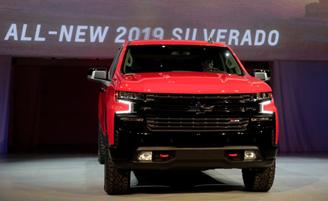 North American February semi-truck orders soar 76 percent
