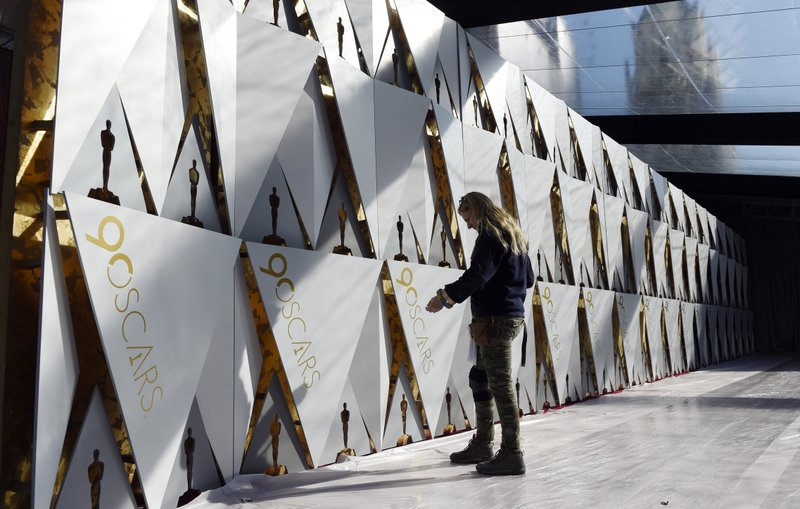 Oscars to bring an unpredictable awards season to a close