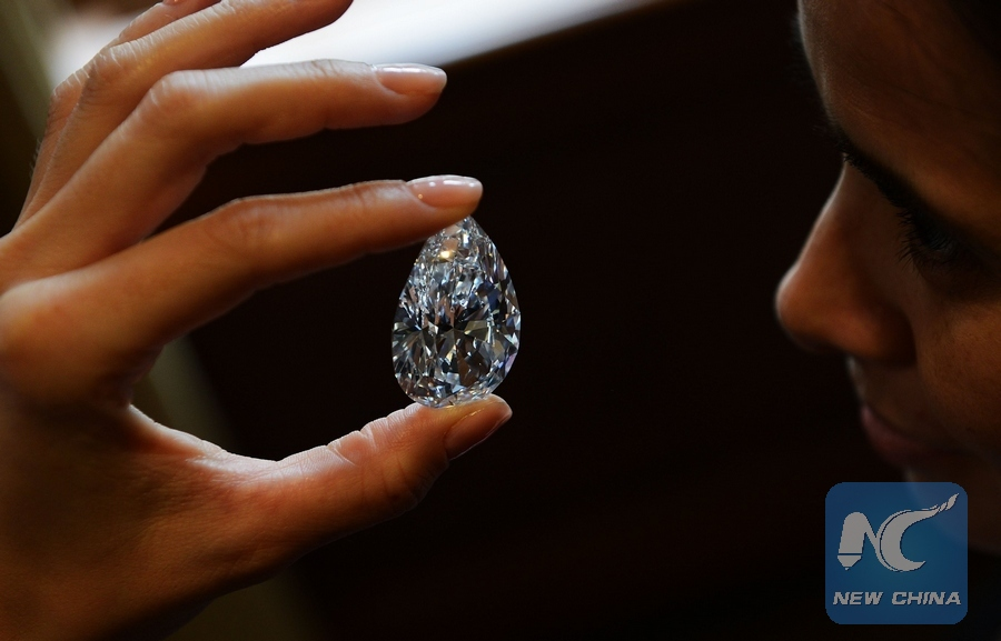 More diamond deposits found in Zimbabwe