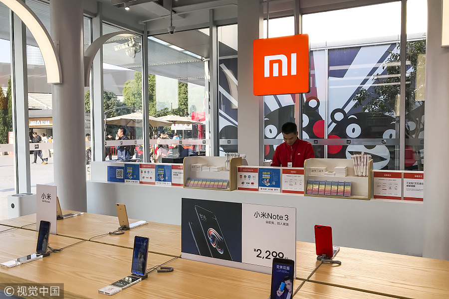 Xiaomi expected to launch A+H IPO