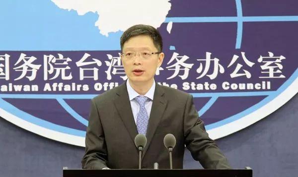 Chinese mainland opposes U.S.-Taiwan travel bill: spokesperson