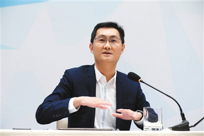 Tencent CEO becomes richest Chinese with $47 billion: Hurun