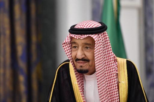 Saudi king replaces top military commanders