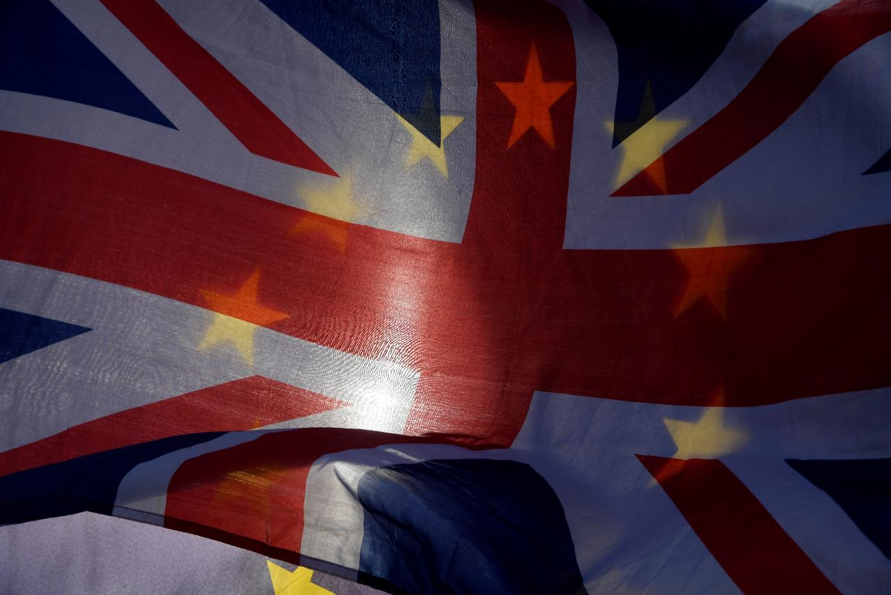 UK expects post-Brexit devolution deal but Scotland begs to differ